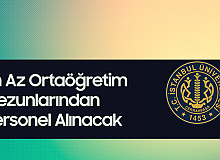 İstanbul Üniversitesi Cerrahpaşa Rektörlüğü'ne Hasta ve Yaşlı Bakım Elemanı ve Hayvan Bakıcısı Alınacak