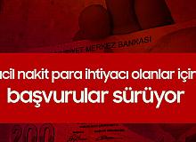 Nakit Para İhtiyacı Olanlar için Vakıfbank'ın Kredi Kampanyası Sürüyor