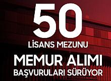 Şişli Belediyesi 50 Memur Alımı Başvuruları Sürüyor