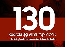 Ulaştırma ve Altyapı Bakanlığı 130 Kadrolu İşçi Alımında Başvurular Cuma Günü Sona Erecek