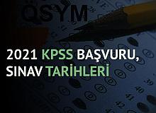 2021 KPSS Başvuruları için Geri Sayım Sona Eriyor