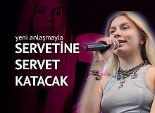 Aleyna Tilki'nin Reklam Anlaşmasından Kazanacağı Para Dudak Uçuklattı