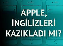 Apple, 20 Milyon İngiliz Kullanıcıdan Fazla Para Çektiği İddiasıyla Toplu Dava ile Karşı Karşıya