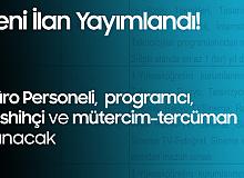 Atatürk Kültür, Dil ve Tarih Yüksek Kurumu'na Sözleşmeli Personel Alımı Yapılacak