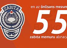 Beykoz Belediyesi'ne 55 Zabıta Memuru Alımı Başvuru Tarihleri ve Şartları