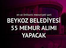 Beykoz Belediyesi'ne 55 Zabıta Memuru Alınacak