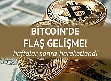 Bitcoin Yatırımcılarını Heyecanlandıran Gelişme! Yeniden Yükselişe Geçti