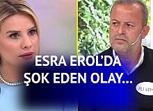 """Esra Erol'da İlginç Olay! """"Tiktok Üzerinden Ocak Ayında Tanıştık, Şubat'ta Evlendik, Mart'ta Hamile Kaldı, Nisan'da Beni Terk Etti..."""""""
