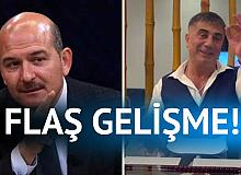 İçişleri Bakanı Süleyman Soylu, Sedat Peker'in Kendisiyle İlgili İddialarının Araştırılmasını İsteyerek Suç Duyurusunda Bulundu