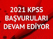 KPSS A Grubu ve Öğretmenlik Başvuruları Sürüyor! Başvurular 14 Haziran'da Sona Erecek