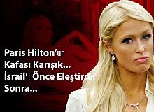 Paris Hilton, İsrail'i Eleştirdiği Paylaşımını Sildi