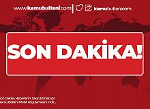 Son Dakika! Lübnan'dan İsrail'e Roket Saldırısı