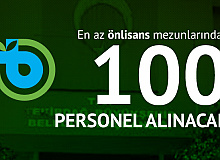Tekirdağ Büyükşehir Belediyesi'ne 3 Farklı İlanla 100 Personel Alımı Yapılacak ( Zabıta Memuru ve İtfaiye Eri Alımları)