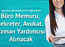 Türkiye Ulusal Ajansı'na Büro Memuru, Sekreter, Avukat, Uzman Yardımcısı Alımları için Başvurular Sürüyor