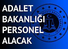 Adalet Bakanlığı Sözleşmeli Personel Alımı Başvuruları Başladı! İşte Başvuru Şartları ve Tarihleri…