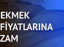Adana'da Ekmeğe Zam ! 200 Gram Ekmeğin Fiyatı 1.75 TL Oldu