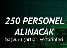 Ankara Büyükşehir Belediyesi 250 Zabıta Memuru Alımı Başvuruları 14 Haziran'da Başlıyor