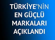 Brand Finance'ın En Güçlü Marka Sonuçlarını Açıkladı! İşte Türkiye'deki En Güçlü Markalar…