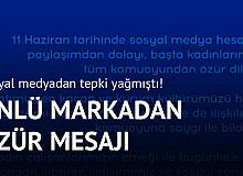 """Dardanel'den 'Bu Akşam Makarnaya Koyuyoruz"""" Paylaşımıyla İlgili Özür Geldi"""