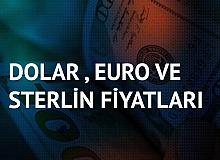 Dolar, Euro , Sterlin ve Altın Fiyatlarında Son Durum