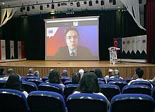 """Elazığ'da """"Görünmezi Görünür Kıl'' projesi açılış toplantısı yapıldı"""