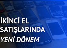 İkinci El Cep Telefonlarıyla İlgili Yeni Düzenleme ve 'Habersiz Açılan Hatlar' ile İlgili Açıklama