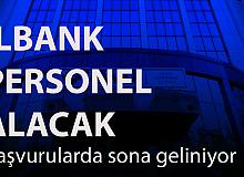 İLBANK Personel Alımı için Başvuru İşlemleri Sürüyor