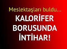 İstanbul Avcılar'dan Acı Haber! Müdür Yardımcısı İntihar Etti