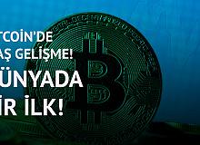 Kripto Para Dünyasında Flaş Gelişme! Resmen Yasal Birim Oldu