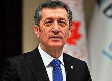 Milli Eğitim Bakanı Ziya Selçuk'tan LGS Öncesi Öğrencilere Mesaj
