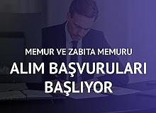 Osmangazi Belediyesi'ne Memur ve Zabıta Memuru Alımı için Başvurular Başlıyor