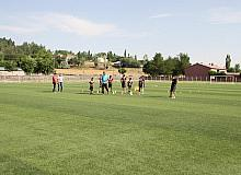 1071 Malazgirt Spor Kulübü'nde futbol akademisi