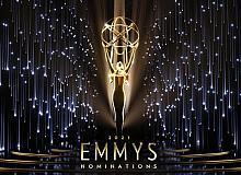 73. Emmy Ödüllerinde adaylar belli oldu