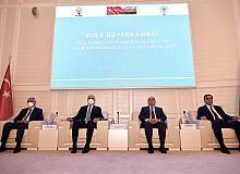 """AK Parti Genel Başkanvekili Kurtulmuş: """"Sorunlarımızı bölge ülkeleri olarak kendi aramızda çözmek istiyoruz"""""""