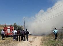 Sıcaklık Arttı, Riskler de Arttı! Mangal, Sigara ve Cam Parçaları en Büyük Tehdit