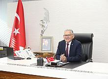 Başkan Büyükkılıç, KPSS'ye girecek adaylara başarı diledi