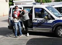 Beykoz'da engellilere saldıran şahıs adliyeye sevk edilecek
