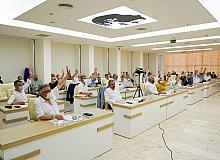 Bilecik Belediye Meclisi temmuz ayı ilk birleşimi yapıldı