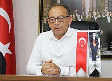 CHP'li Turgutlu belediye başkanından, Tunç Soyer'e tepki