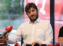 Djedje Samsunspor'dan ayrılıyor