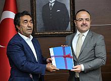 Elazığ'da 654 üreticiye 3.5 milyon TL'lik hibe desteği
