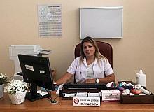Göğüs Hastalıkları Uzmanı Çeşme'de göreve başladı