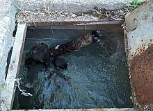 Günpınar Mahallesinde su sorunu