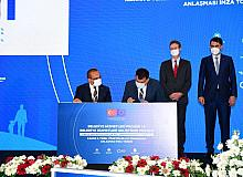"""Gürkan: """"230 milyon liralık destekle Malatya'da altyapı sorunu kalmayacak"""""""