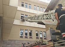 HAP tatbikatı 22 hastanede 417 personelin katılımıyla yapıldı