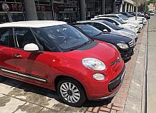 İkinci el otomobil pazarları sessizliğe büründü