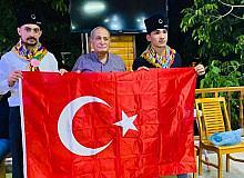 """Kahramanmaraş'ta """"Cerit Türkü Gecesi"""" programı gerçekleştirildi"""