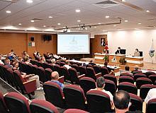 Kartepe Belediyesi temmuz ayı meclisi toplandı