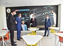 Kartepe'de Genç Akademi'nin açılışı gerçekleşti