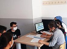 Keçiören Belediyesinden LGS tercihlerinde öğrencilere destek